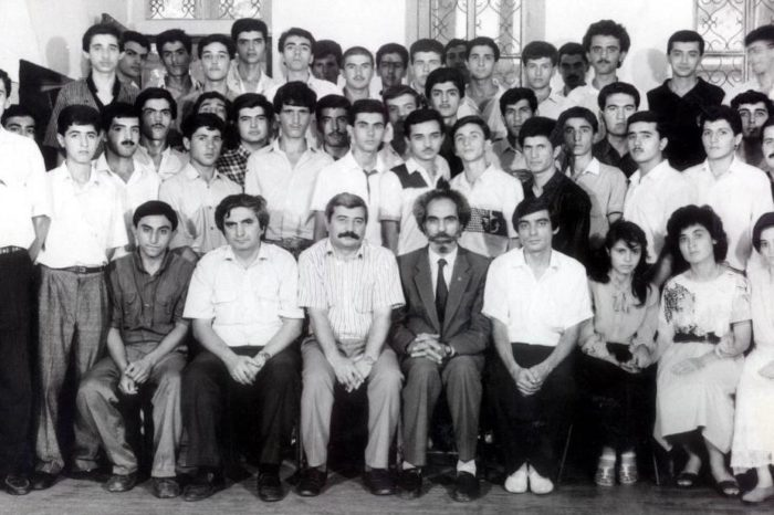 """Türkiyəyə göndərilən ilk 50 tələbə –""""Canlı Tarix"""" danışır-VİDEO"""