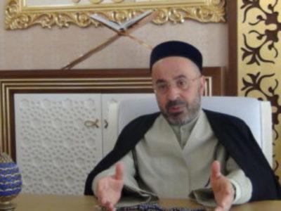 Elmar Vəliyev İslam müqəddəsatını təhqir edib-ŞOK