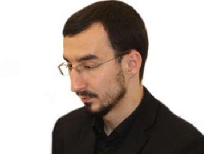 Taleh Bağırov cərimə kamerasına salınıb