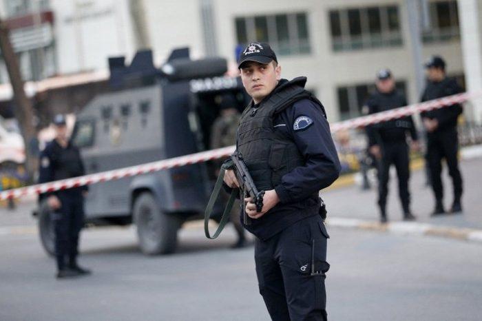 Türkiyədə gün ərzində ikinci partlayış –Bir hərbiçi həlak oldu