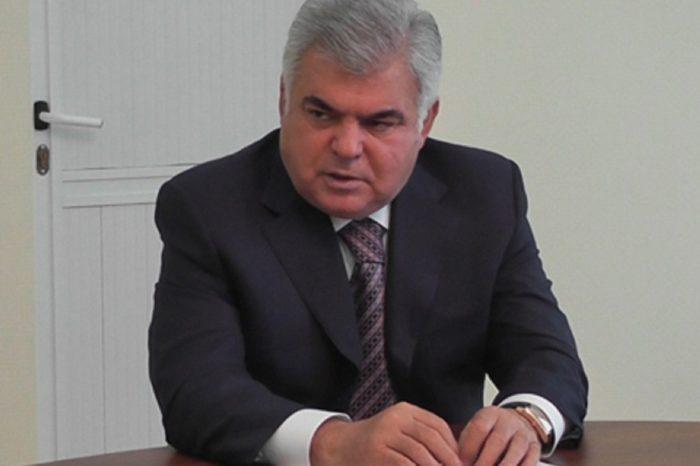 Ziya Məmmədov danışdı