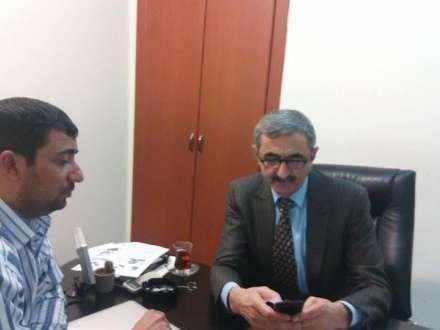 Tanınmış hüquqşünas erməni şirkəti ilə əməkdaşlıq iddiasını darmadağın etdi – FOTO, VİDEO