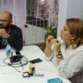 Aynur İmran Türkiyə mətbuatına yazdı