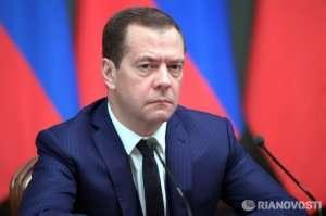 """Dmitri Medvedev: """"Rusiya bunu cəzasız qoymayacaq"""""""