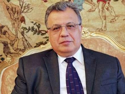 Türkiyədə öldürülən səfir Andrey Karlov kimdir?