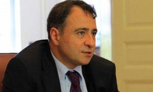 """Arif Məmmədov: """"Bu hakimiyyətlə müstəqilliyimizi də itirərik""""-İFŞA"""