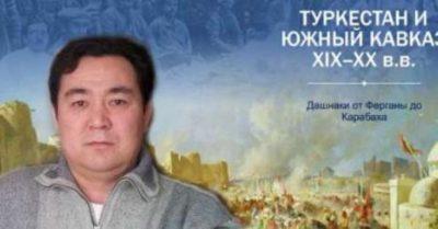 """""""Stalinizm"""" siyasətinin erməni davamçıları"""