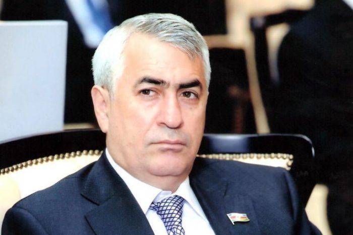 """Cavid Qurbanov """"AZAL""""la məzələnib"""