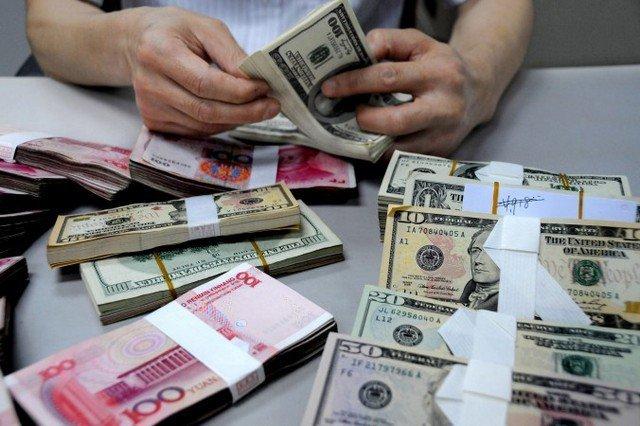 Dollar, avro və qızıl kəskin qalxdı –Mərkəzi Bank + CƏDVƏL