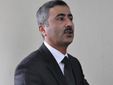 """Fuad Qəhrəmanlının son sözü: """"Xalqın sabahı üçün canımızdan keçməyə də hazırıq""""-MƏTN"""