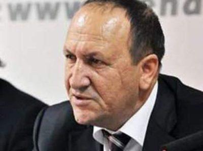Musa Süleymanov ilişdi