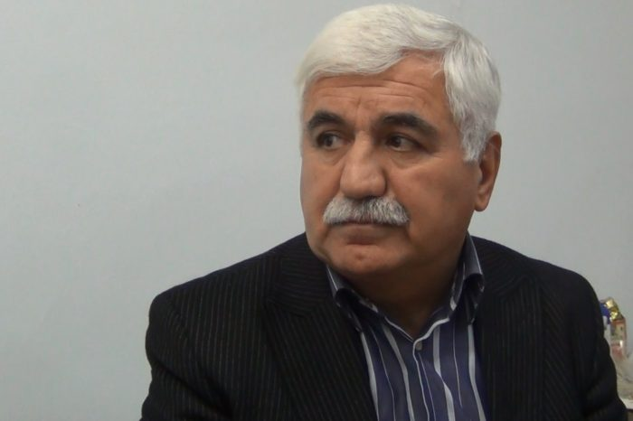"""Akif Çovdarovun himayə etdiyi """"iş adamı"""" həbs olundu"""