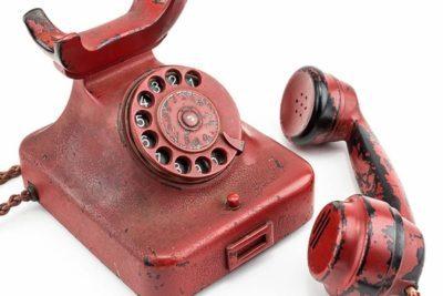 Hitlerin 300 min dollarlıq telefonu satışda