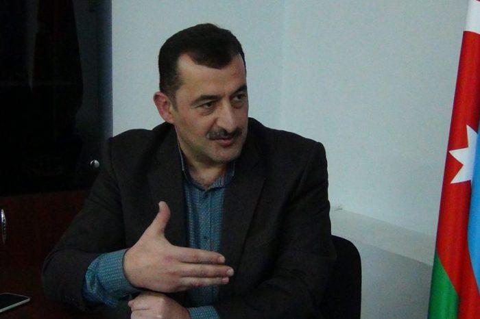 """""""Qaynar Qazan""""da Sahib Kərimlidir (II hissə): """"Əli Kərimli İlham Əliyevə mesaj verir ki…""""-VİDEO"""