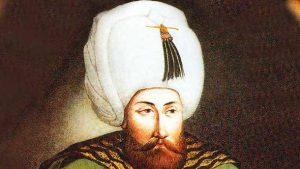 II Sultan Səlimin qılıncı 35 il sonra tapılıb