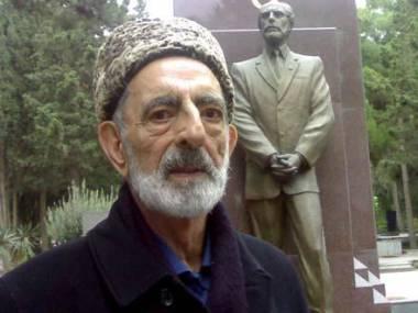 """Almurad Ağa danışdı: """"Elçibəyin adına küçə də olacaq, prospekt də"""""""