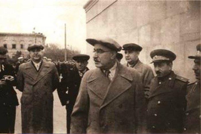 Mir Cəfər Bağırovun üzünə kimlər durdu?! (IV yazı)-ARAŞDIRMA