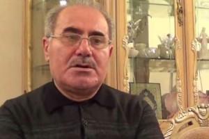 Eldar Sabiroğlu oğluna qarşı təxribatdan yazdı