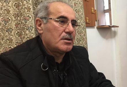 """""""Rüfət Səfərovu Müdafiə Komitəsi"""" toplandı"""
