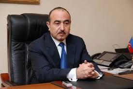 Əli Həsənov Mehman Hüseynovdan danışdı