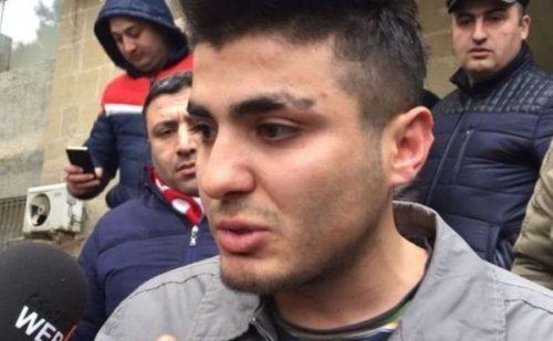 24 beynəlxalq təşkilat Mehman Hüseynovu azad etməyə çağırır