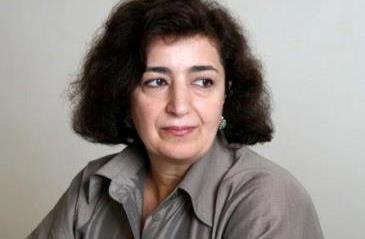 Mehriban Vəzir Sabit Bağırova məktub yazdı