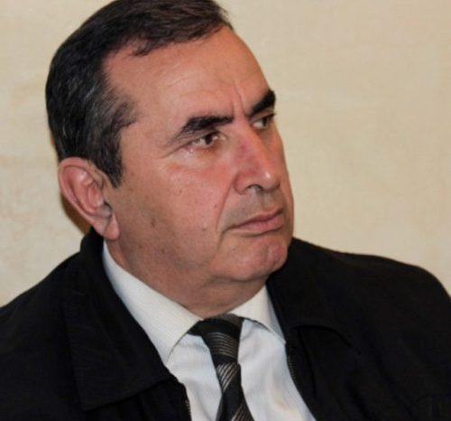 """Osman Kazımov həbs olunan """"ovçu"""" nazirlərdən yazdı"""