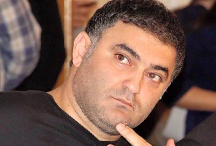 """Azərbaycanlı """"Drakon""""un ilk filminin təqdimatı oldu –""""Geyilməmiş ayaqqabılar"""""""