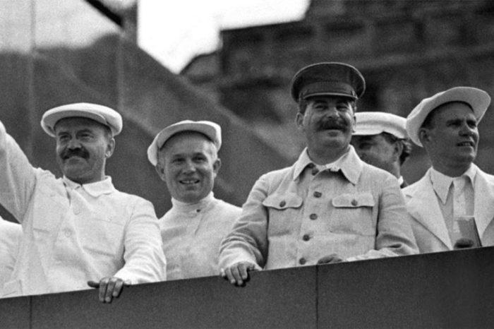 Stalinin ölümü, Beriyanın hakimiyyət davası, Xruşşovun andı (I yazı)-Araşdırma