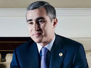 Mehriban Əliyevaya köməkçi təyin olunub