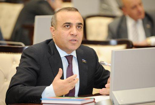 """Deputatdan skandal açıqlama: """"Bəzən QHT adı altında radikal birləşmələr maliyyələşdirilir"""""""