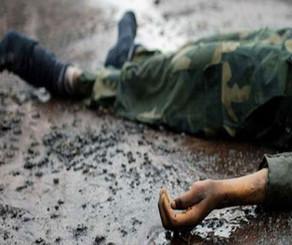 Ermənistan ordusunun daha bir hərbçisi intihar edib