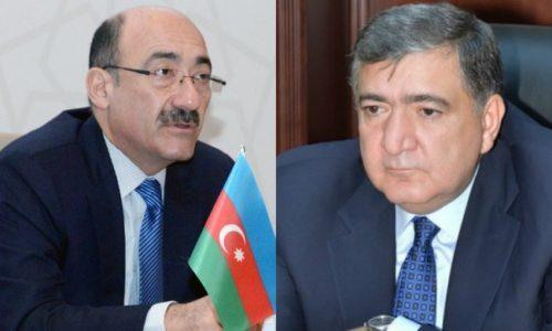 50 min manatlıq açıqlama qalmaqal yaratdı - iki nazirlik üz-üzə