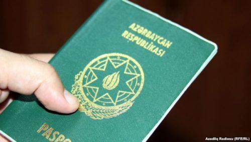 Azərbaycanda pasportlarla bağlı dəyişiklik olacaq –VİDEO