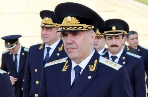 Zakir Qaralov Bəxtiyar Vahabzadənin oğlunu...