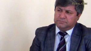 """Əvəz Zeynallı medianın problemlərindən danışdı: """"Azərbaycana """"dəmir pərdə"""" enir""""-VİDEO"""