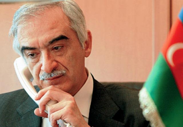 Polad Bülbüloğlu səfir postundan geri çağırılır - Şok iddia