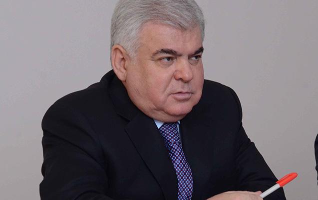 """""""Heydər Əliyevə sadiq olmuşam"""" - Ziya Məmmədov"""