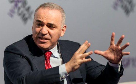 """Bakılı Kasparov Ərdoğanla Putinə nələr dedi? - """"İki diktator..."""""""