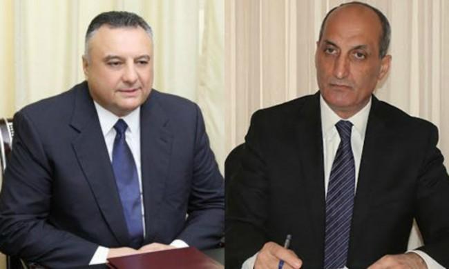 """Keçmiş nazir MTN-ə """"işləyib""""? - Fikrət Yusifov Mahmudovla əlaqəsindən danışdı"""
