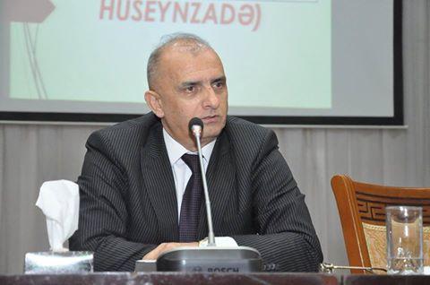 Azərbaycan Dövlət Dillər Universitetində nələr baş verir?!