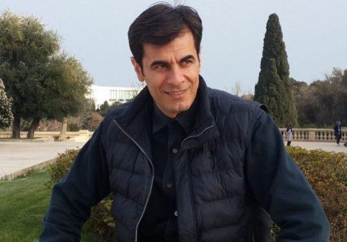 """Elxan Şükürlüdən Anasına təsirli məktub: """"Mən evimi öz əllərimlə tikəcəm, Ana!"""""""