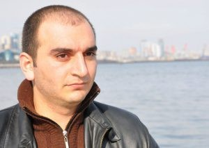 Həbsdə olan jurnalistin xanımından açıqlamalar