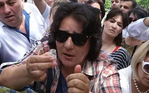 """Gözəl Bayramlının həyatı təhlükədə: """"Başıma bir iş gəlsə…"""""""