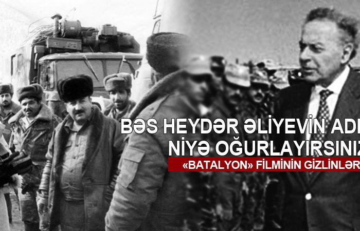 Sərdar Həmidovun oğlu Heydər Əliyevin ad günündə prezidentə məktub yazdı