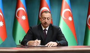 Prezidenti 150 nəfər incəsənət xadimini mükafatlandırıb-SİYAHI