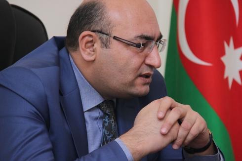 """""""Mən nəyi bilirdim ki, onu Eldar Mahmudov bilmirdi?"""" – İqbal Ağazadə"""