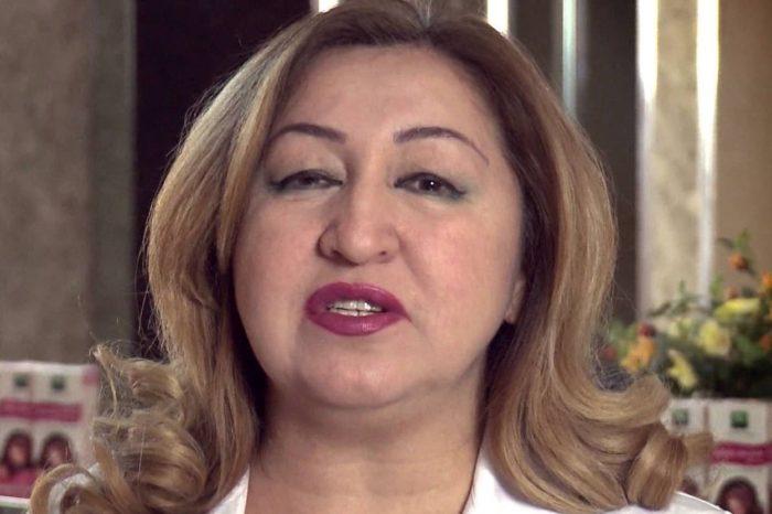 """Qəzada ölən polisin kimliyi məlum oldu- """"Nərgiz"""" klinikasının baş həkiminin oğlu (VİDEO)"""