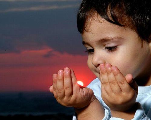 Ramazan ayının ilk günü-DUA VƏ TƏQVİM