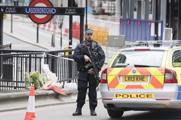 Londonda terror hücumu barədə işdəyeni təfərrüatlar məlum olub
